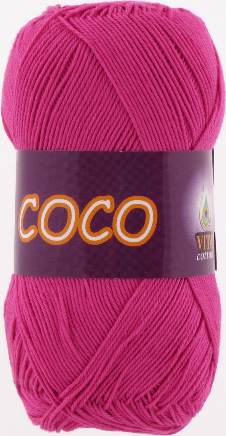 Coco 3885 фуксия