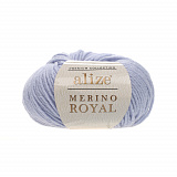 Merino Royal 480 голубой
